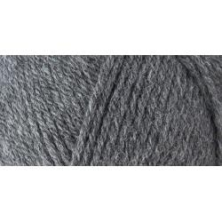 Lion Brand® 4-Ply Worsted Weight/ Medium Weight #4 Wool Blend Yarn Oxford Grey