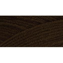 Red Heart® Medium Weight #4 Yarn Coffee