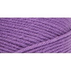 Red Heart® Medium Weight #4 Yarn Medium Purple