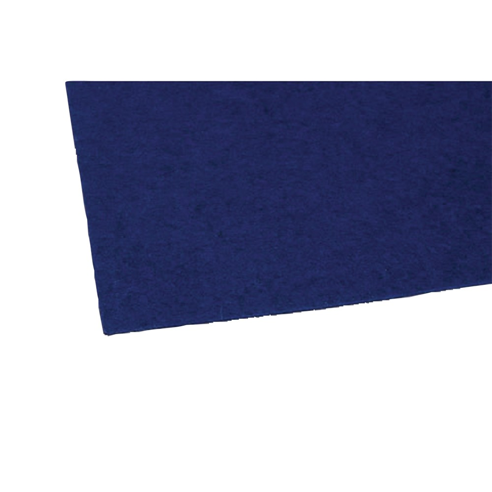 Felt Sheets Royal Blue