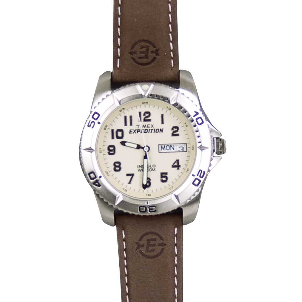 Timex® Expedition® Unisex Analog Watch (T46681)