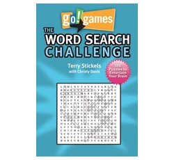 GO! Games Word Search Challenge