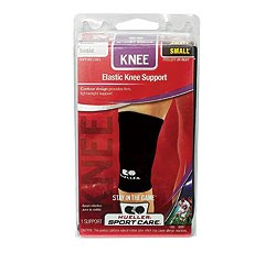 Image for product: Mueller® Elastic Knit Knee Support-XL