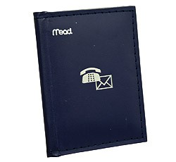 Address/Contact Book