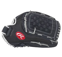 "Rawlings® Renegade Series™14"" Pro Mesh Softball Glove - Right Hand Throw Model"