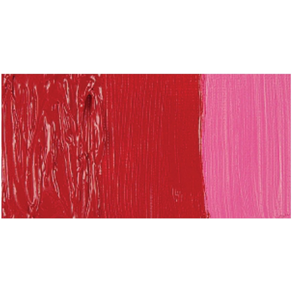 Weber® woil® Water Mixable Artist Oil Colors - Rose Permanent