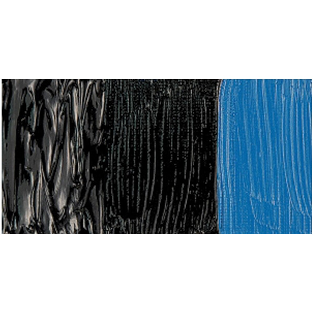Weber® woil® Water Mixable Artist Oil Colors - Prussian Blue