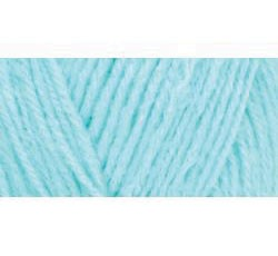 Red Heart® Medium Weight #4 Yarn Aqua