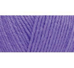 Red Heart® #4 Soft Baby Steps Yarn Light Grape