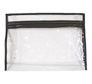 Clear Pencil Bag