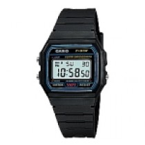 Casio® Unisex Watch (F91W-1)