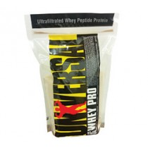Universal Super Whey Pro 1 lb.(20 Serving) Pouches - Chocolate Flavor